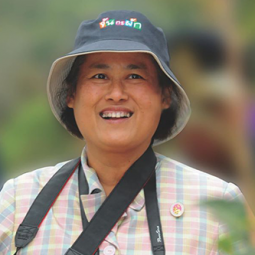 "Her Royal Highness Princess Maha Chakri Sirindhorn Graciously Grants a Permission to the Chaipattana Foundation to Allocate Some of the Fund from ""Chaipattana Covid-19 Aid Fund (and Other Pandemics)"""