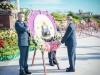 Wreath Laying Ceremony on the Occasion of Ananda Mahidol Day ...