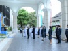 Ceremony on the occasion of Her Majesty Queen Sirikit The Qu ...